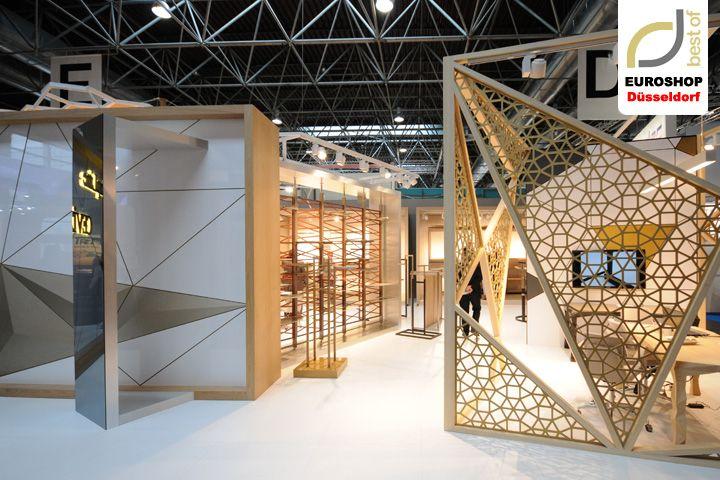 euroshop d sseldorf 2014 cevizoglu magazacilik shopline exhibit design pinterest see. Black Bedroom Furniture Sets. Home Design Ideas