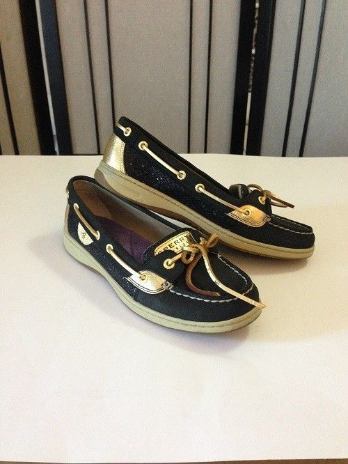 Sperry Top Sider Shoes, Angelfish
