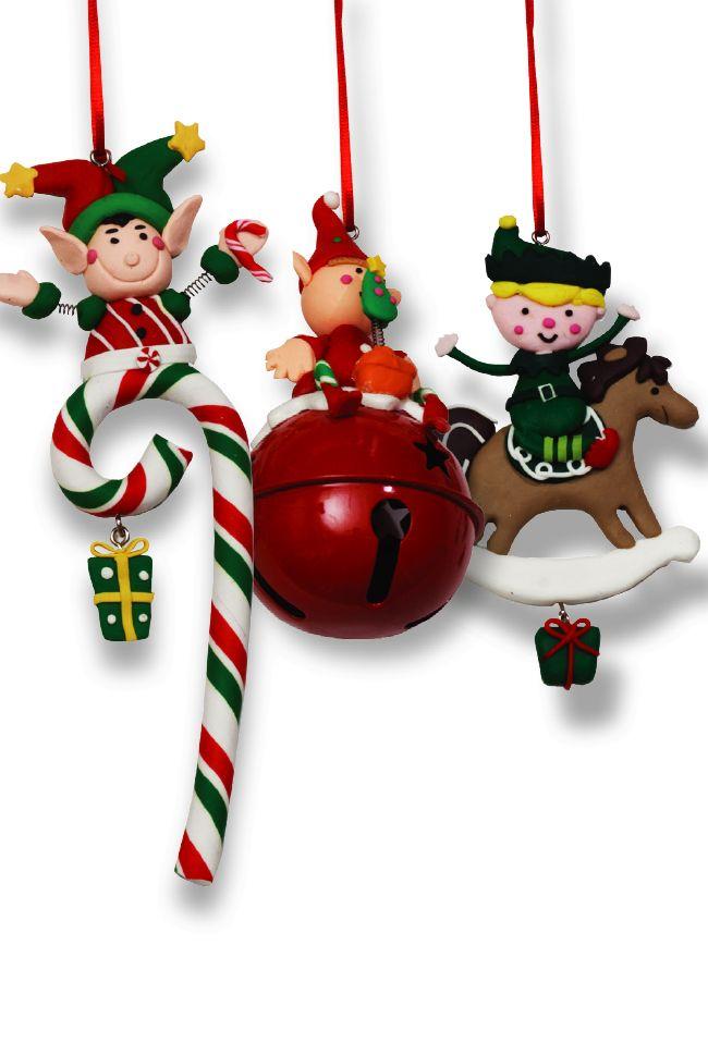 Hermosos adornos navide os decoraci n ideas tendencias for Adornos navidenos ultimas tendencias