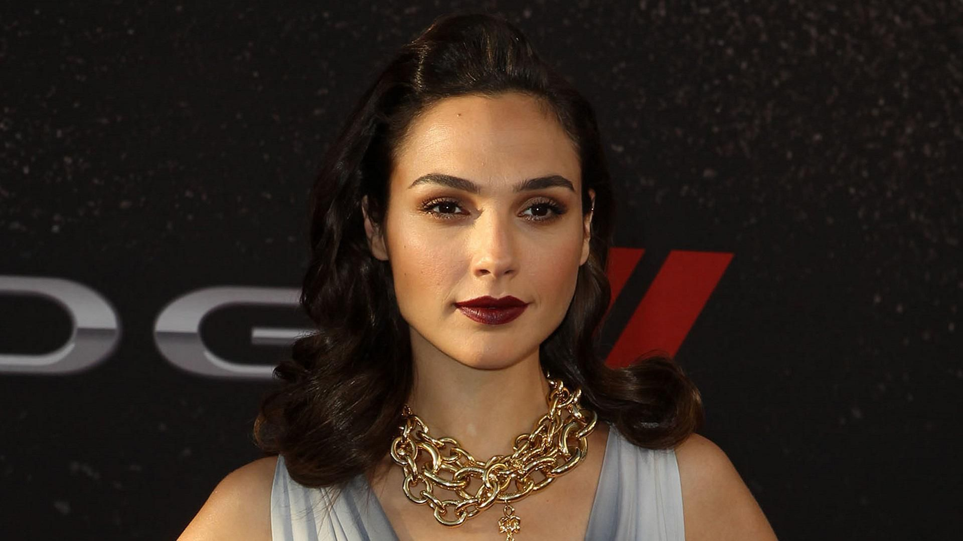 20 Stunning Photos Of Gal Gadot To Get You Ready For