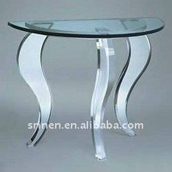 Clear Acrylic Dining Table Perspex Furniture Buy Dining Table