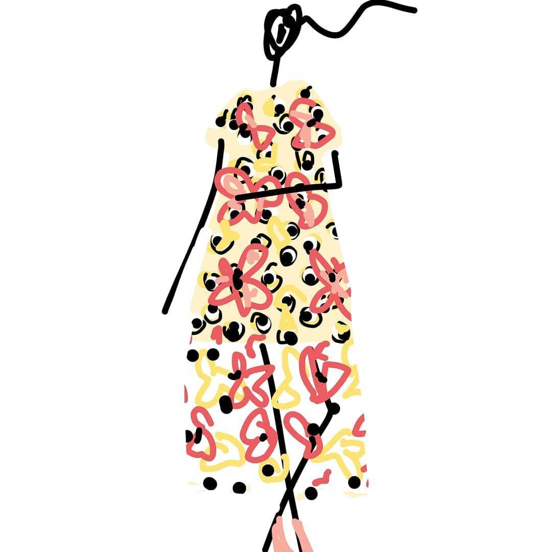 Thank you 🥀 💕 💐 Titel : Jereva Technik : Mixed Media . . . . #artesanato #fashionillustrator #art #drawing #fashion #fashionillustration #fashiondesigner #kleid #fashiondesign #flowers #berlinart #outfit #dress #print #fleurs #illustration #design #cool #love #flowers #artgallery #fashionart #muster #kunst #artberlin #artist #kunstwerk #artwork #artistsoninstagram #jalui_fashion