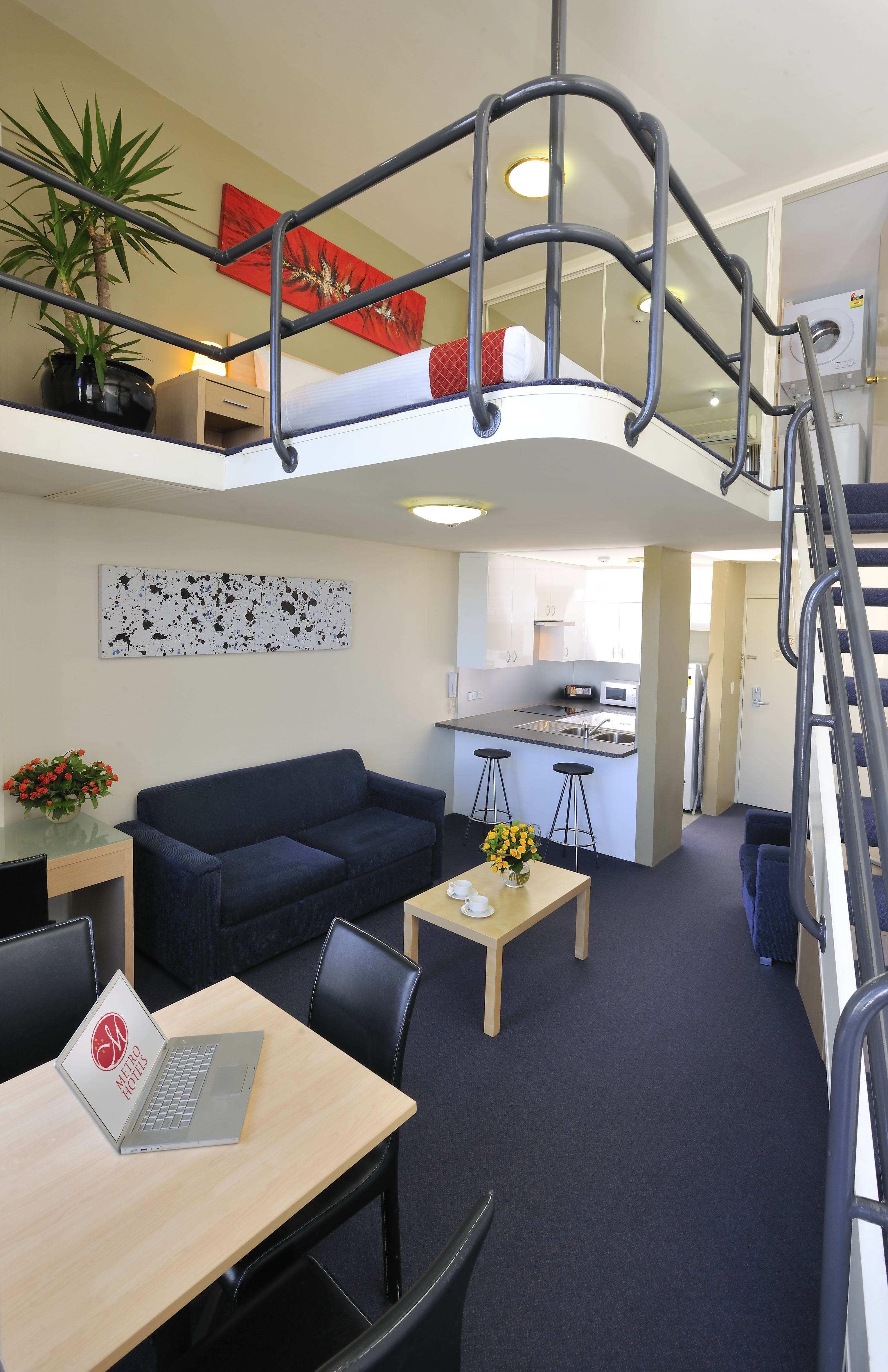 Explore Loft Studio Plan And More