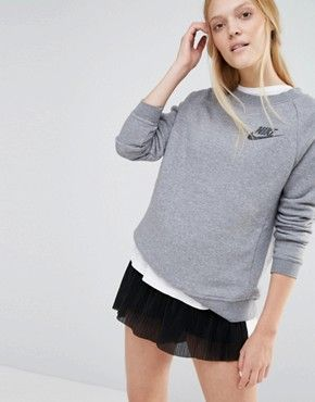 Sweat shirts | Sweat shirts et sweats à capuche femme | ASOS