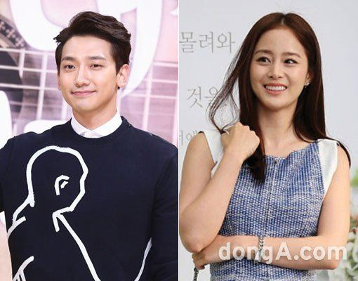 When Will Rain And Kim Tae Hee Get Married Kim Tae Hee New Actors Got Married