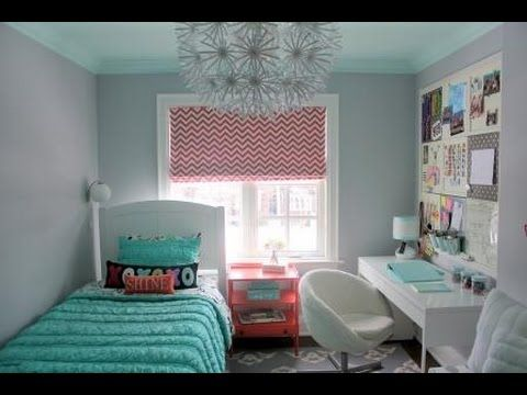 Image Result For Attic Design For A Teenage Girl
