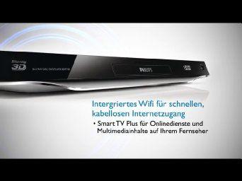 Philips 7700 Blueray Player Blu Ray Player Blu Ray Dvd
