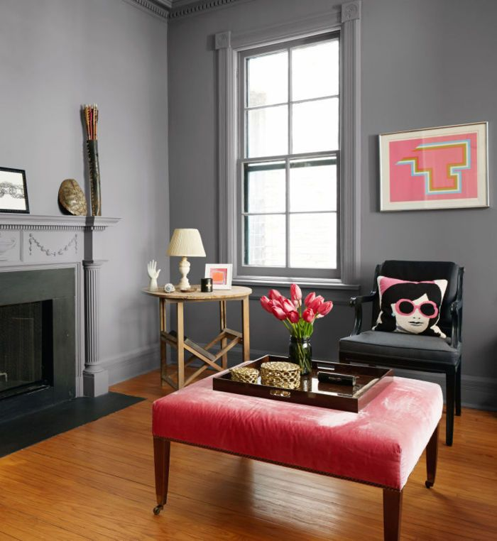 vessel gray valspar dark battleship gray styled with on home interior colors living room id=25991