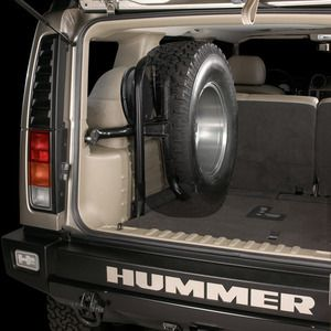 sb gm humrh212w6v3tn stealthbox for 2003 2007 hummer h2 with tan wheat interior