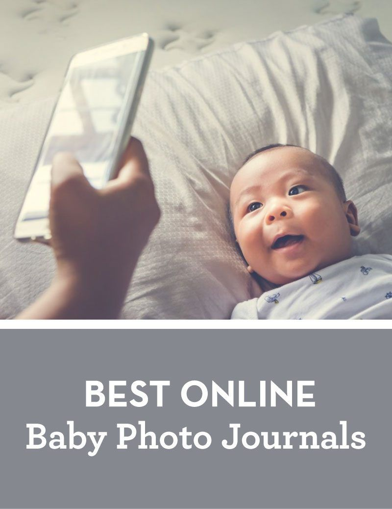 baby book app journal