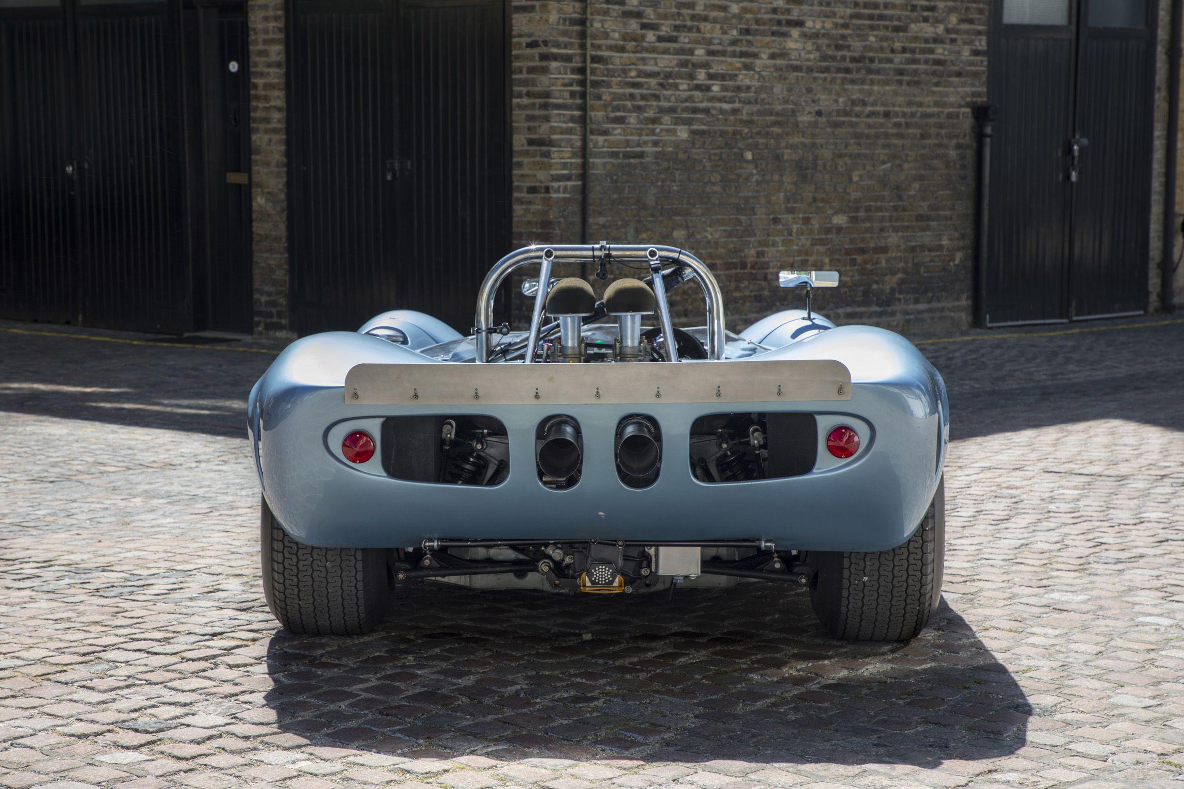 1966 Lola T70 Mk2 Spyder | Cars for sale | FISKENS | LOLA T 70 ...