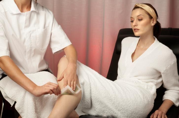 Video guide on vulva massage