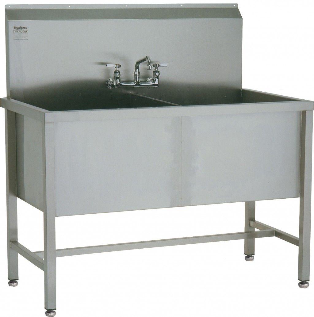 utility sink cabinet