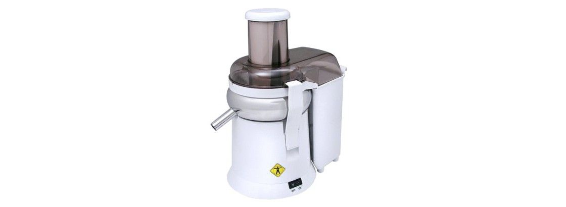 L'Equip XL 'Pulp Ejection' Juicer