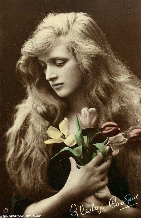 Gladys Cooper 1920's