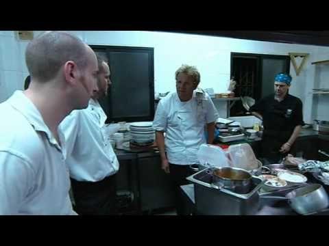 48 38 Gordon Ramsay Kitchen Nightmares Uk La Lanterna Full
