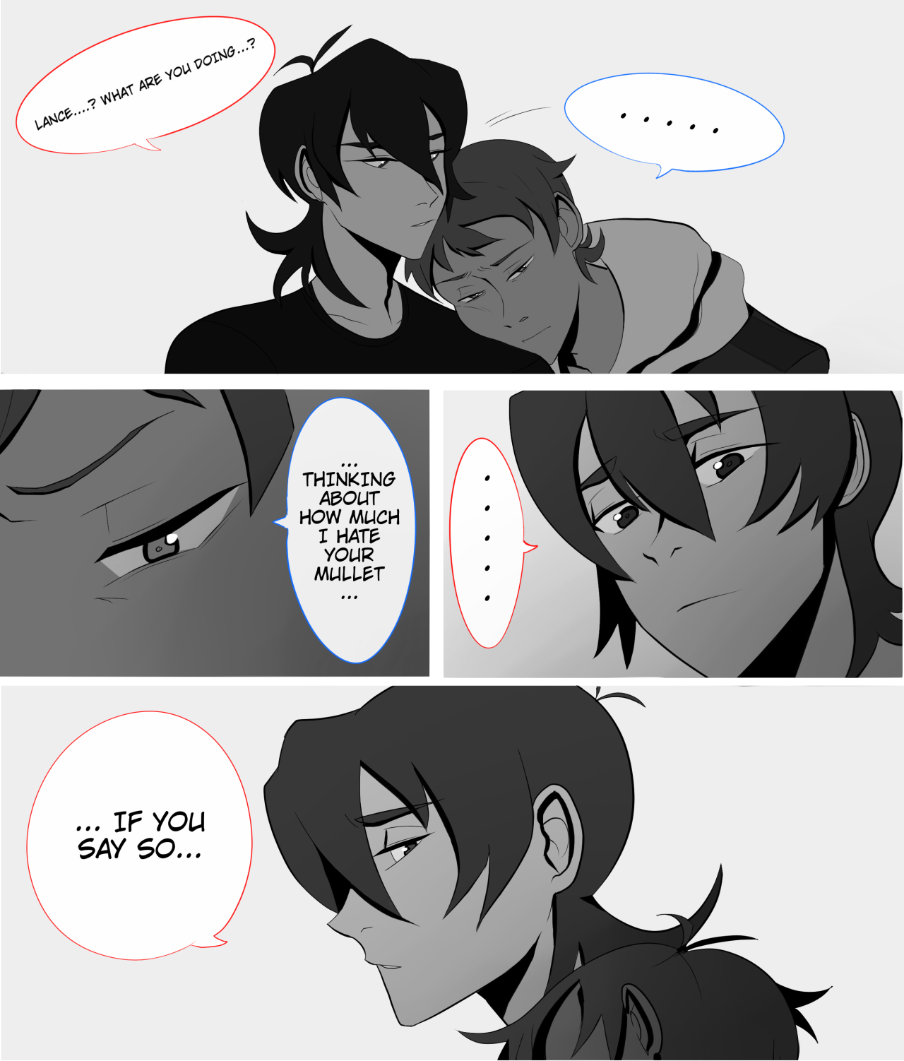 """Just don't ... """"mull it"""" over too much, okay? - pg01"""