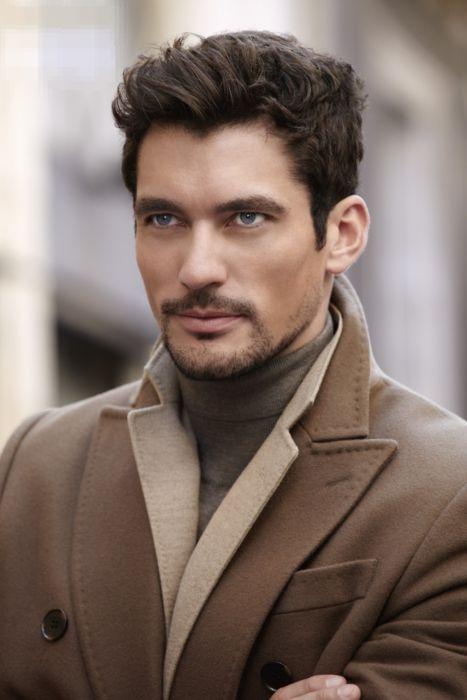 """Meet Professor Gabriel Owen Emerson  """"Gabriel's Inferno"""" Amigo do passado de Ian, só preciso de um nome pra ele!"""