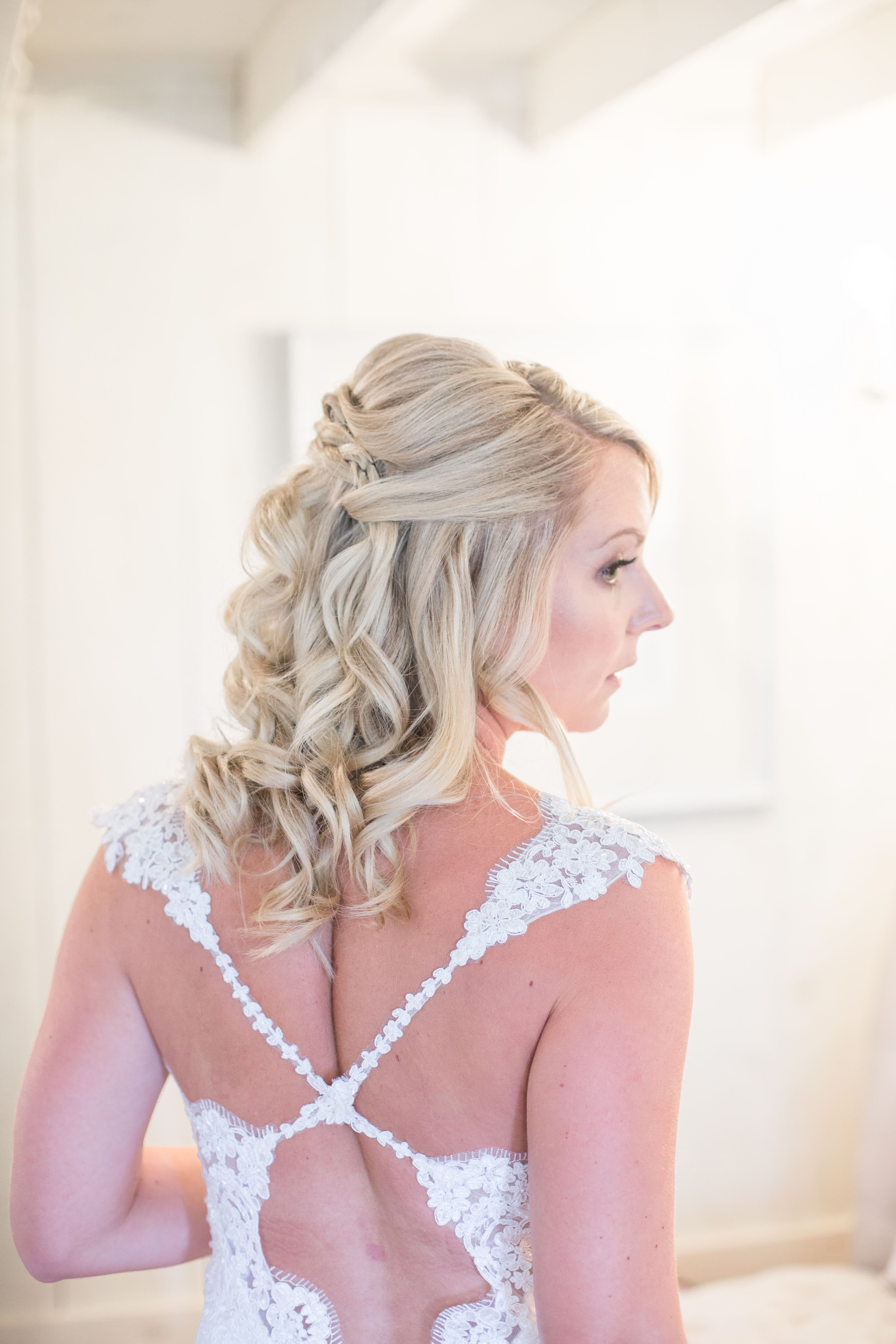 18++ Lace front wedding hairstyles inspirations