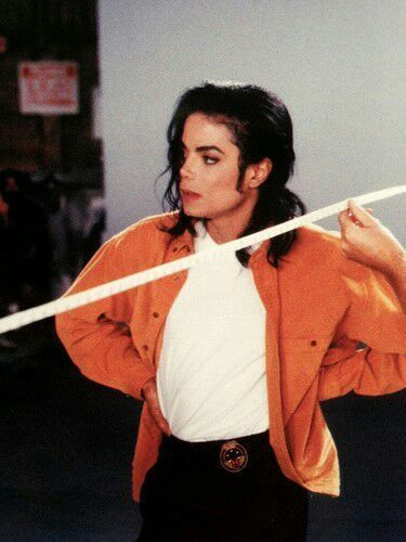 (18+) Tomorrow Never Came; Michael Jackson Fanfiction. (Updated) - Chapter 5
