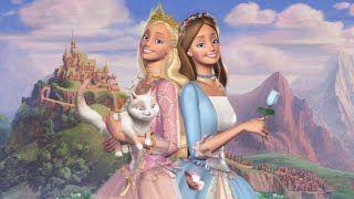 Barbie Coeur De Princesse Princess And The Pauper Barbie Cartoon Barbie Princess