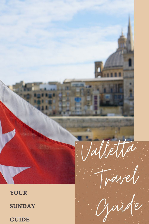 The Best Things To Do In Valletta Malta In 2020 Malta Travel Capital Of Malta Valletta