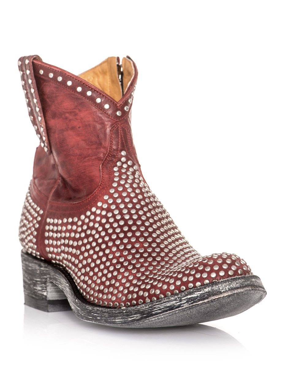 Corral Boots Womens Q5025