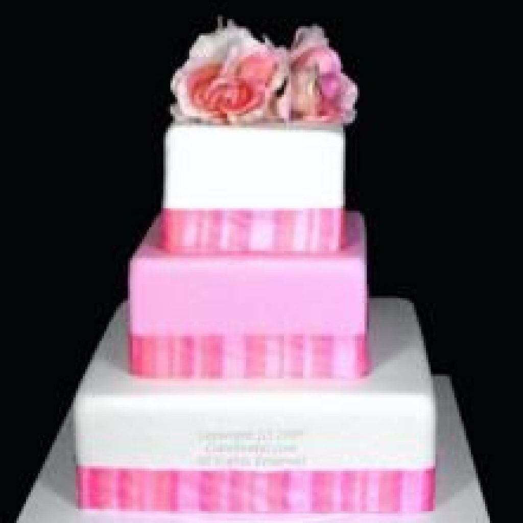 Fake Wedding Cake Tiers Cakes For Display Rent