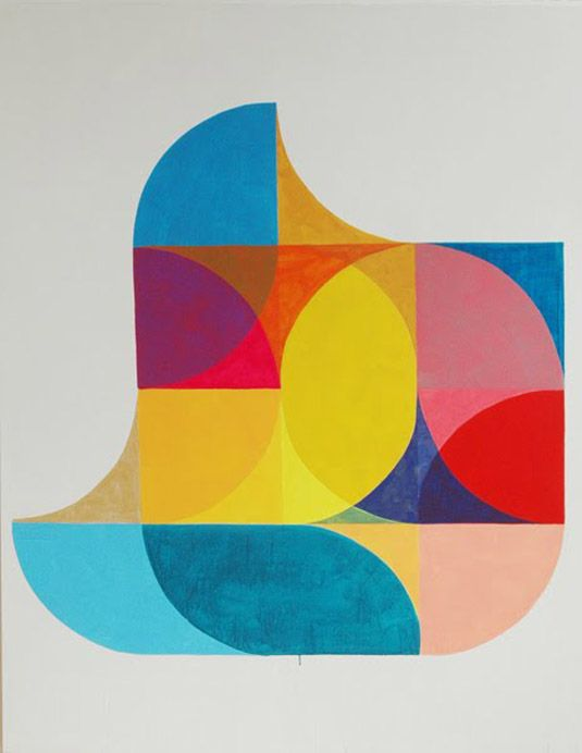 10 awe inspiring examples of abstract art color shapes