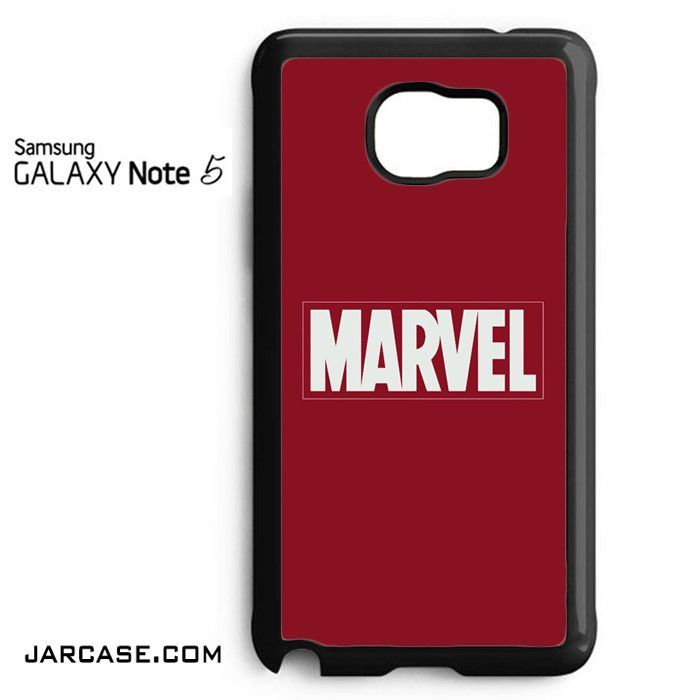 Marvel Yd Phone case for samsung galaxy note 5 and another devices