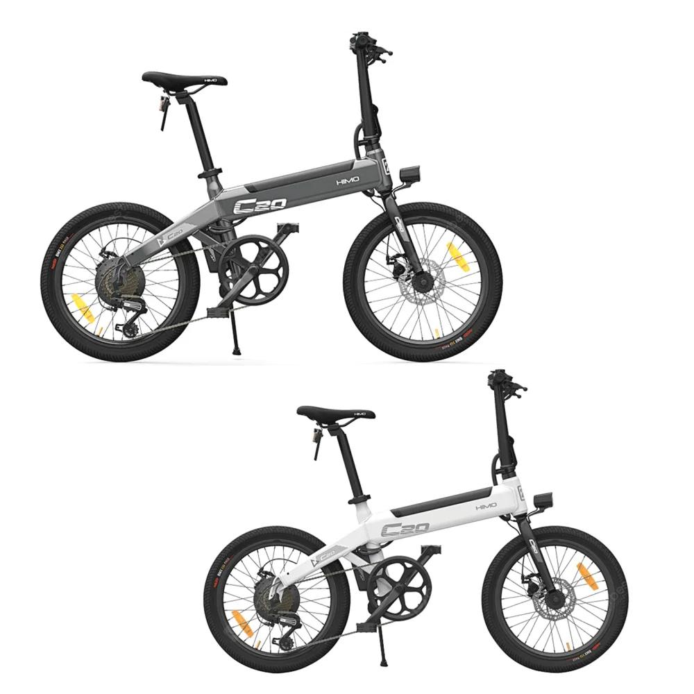 Original Xiaomi Himo C20 10ah Electric Moped Bicycle Bike Sale
