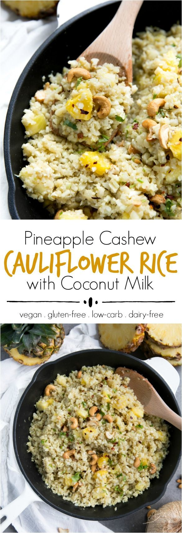 Coconut Milk Vegan Recipes