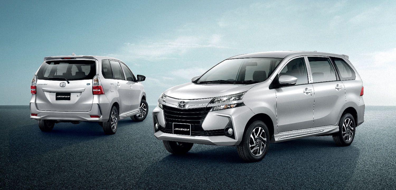 2019 Toyota Avanza Facelift Thai Prices And Specs Bangkok Post