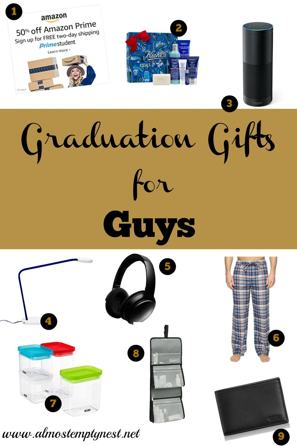 Photo of Graduation Gifts for Guys