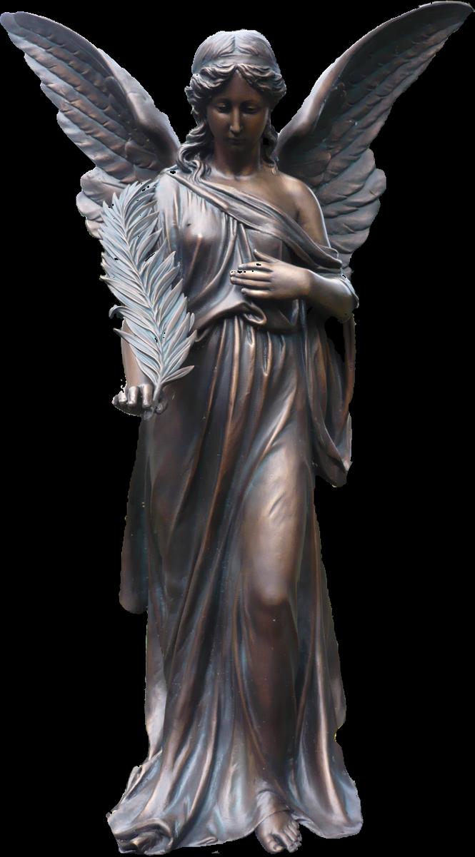 Angel Png By Erdmute On Deviantart Angel Statues Sculpture Angel Statues Angel