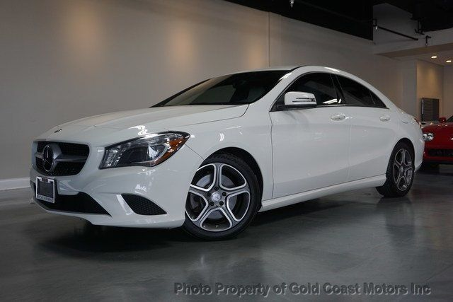 Mercedes Benz Cla 250 4matic Shooting Brake X117 2014 With