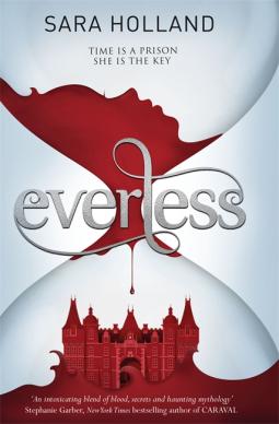 Everless By Sara Holland Uk Edition Boooooks In 2018 Pinterest