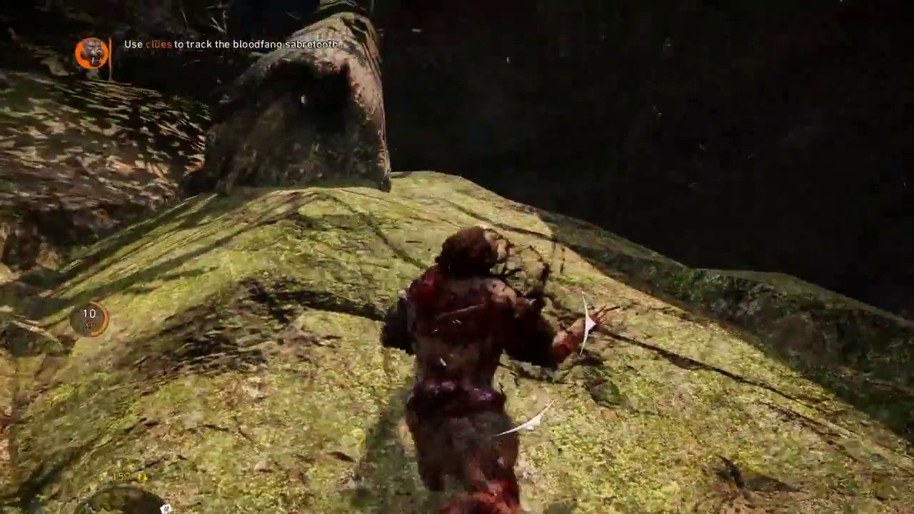 Far Cry Primal Wenja Saw Enemy Nearest Far Cry Primal Far Cry Game Enemy