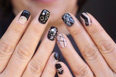 park eunkyung unistella nail art