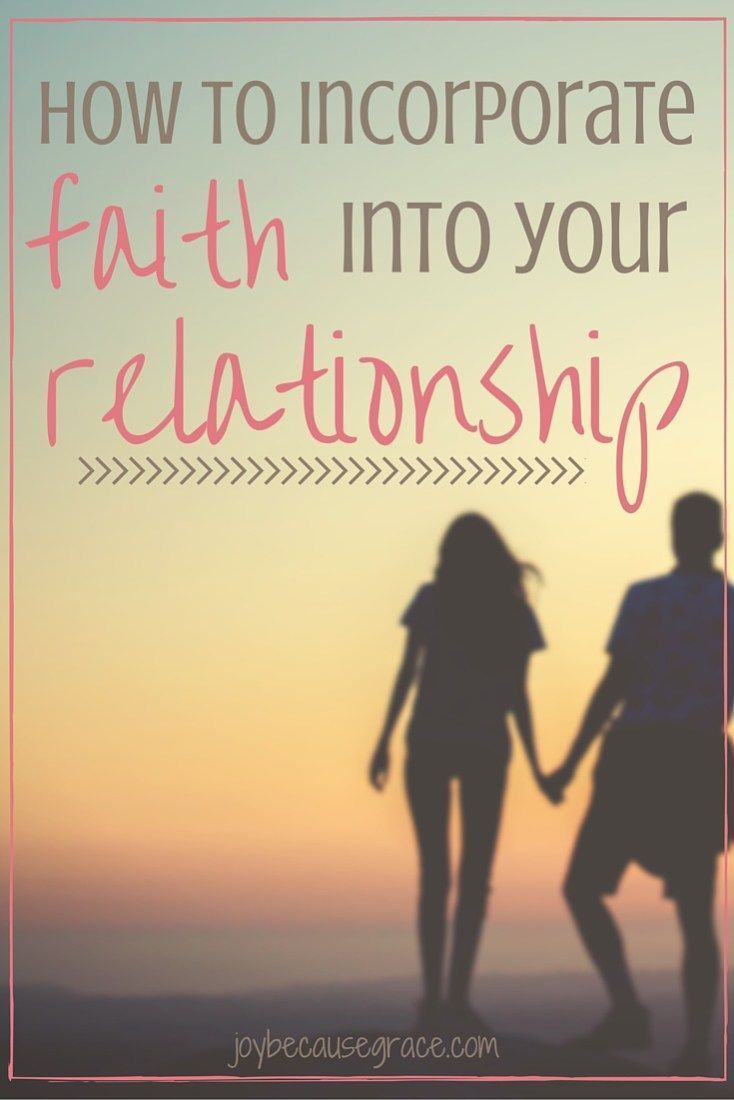 Ways have godly dating relationship