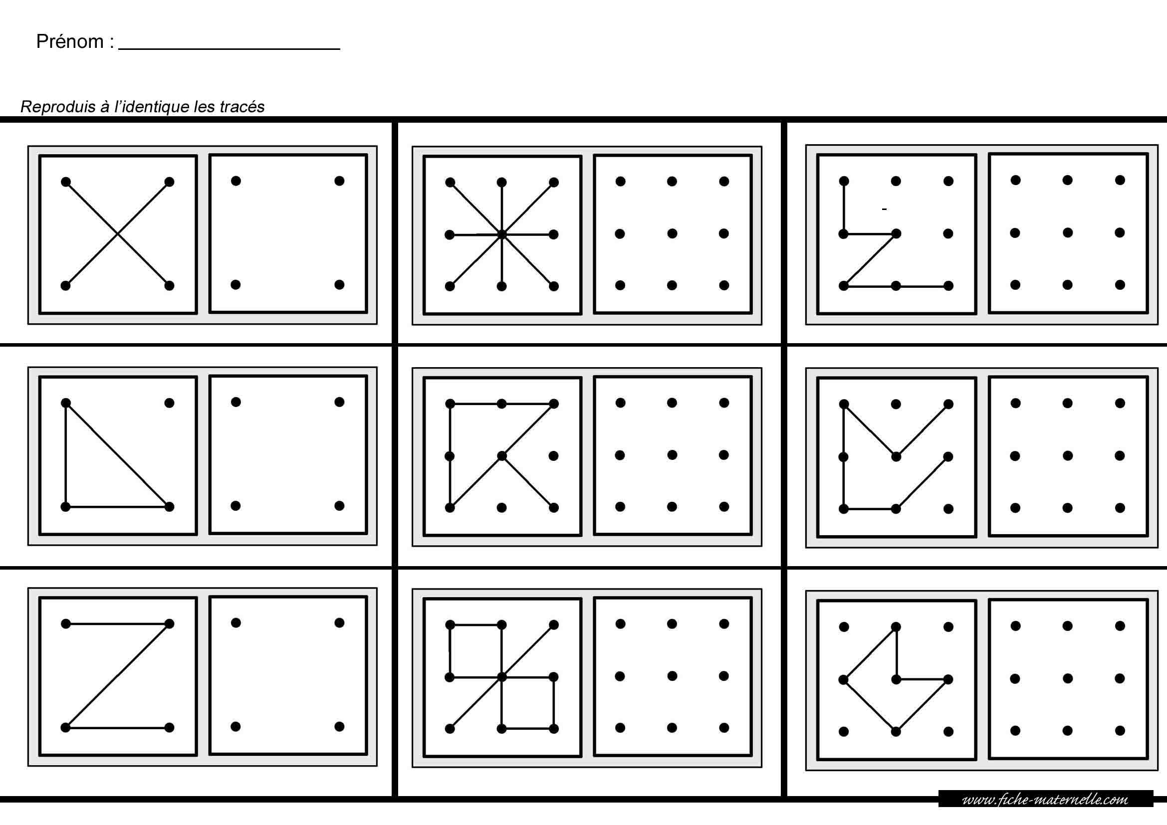 Maternelle Mathematiques Et Geometrie