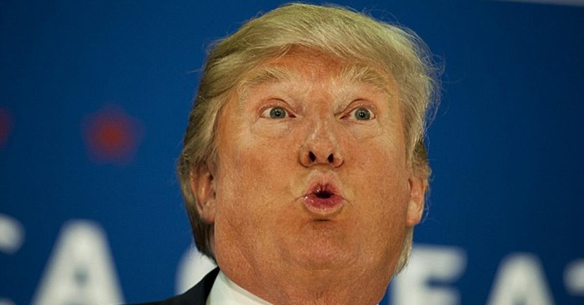 Надписью вот, трамп дональд картинки смешные