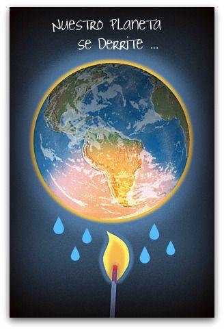 Hora Del Planeta Calentamiento Global Consecuencias Del Calentamiento Global Consecuencias Del Cambio Climatico