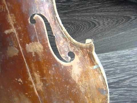 Stradivarius Open Violin 1713 Violin Violin Music Stradivarius