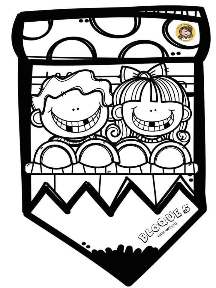 Pin de Claudia Erales en DIBUJOS PARA COLOREAR | Pinterest | Escuela ...