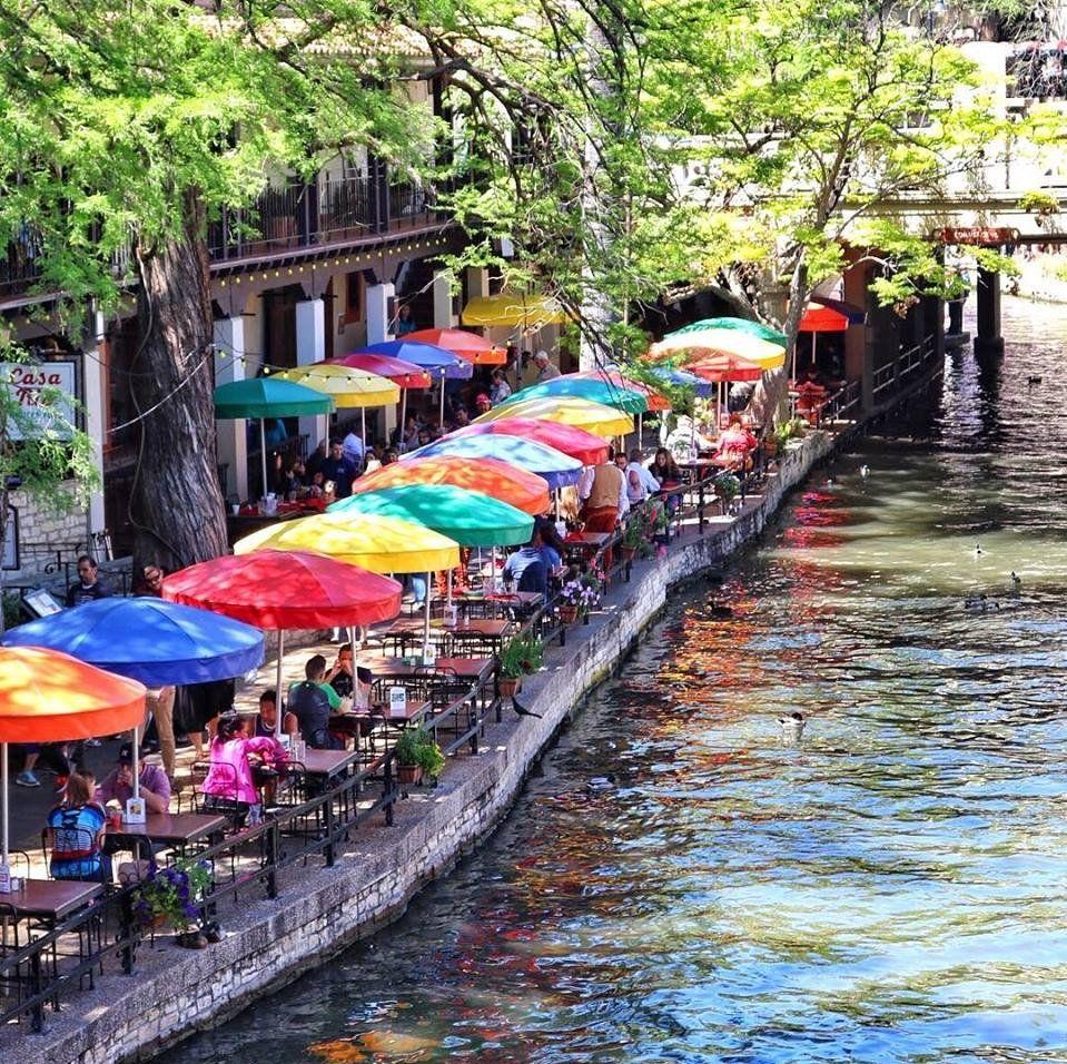 Casa rio river walk restaurants san antonio texas san