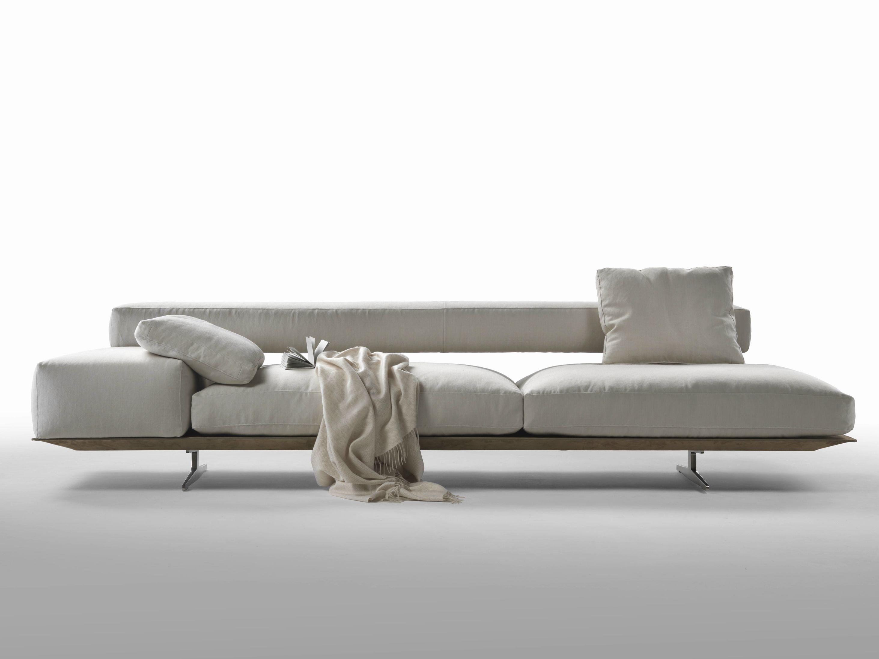 Sofa RAY Collection B&B Italia Design Antonio Citterio
