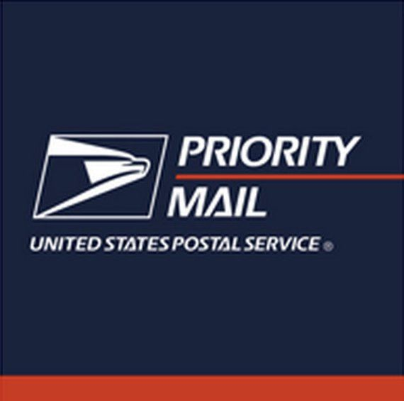 USPS Priority Mail Upgrade Shipping Approximately 2-3 Days Mail Service