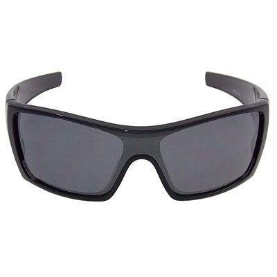 c192ef8191c29 Óculos de Sol Oakley Batwolf Preto com Lente Preta Iridium - OO910101