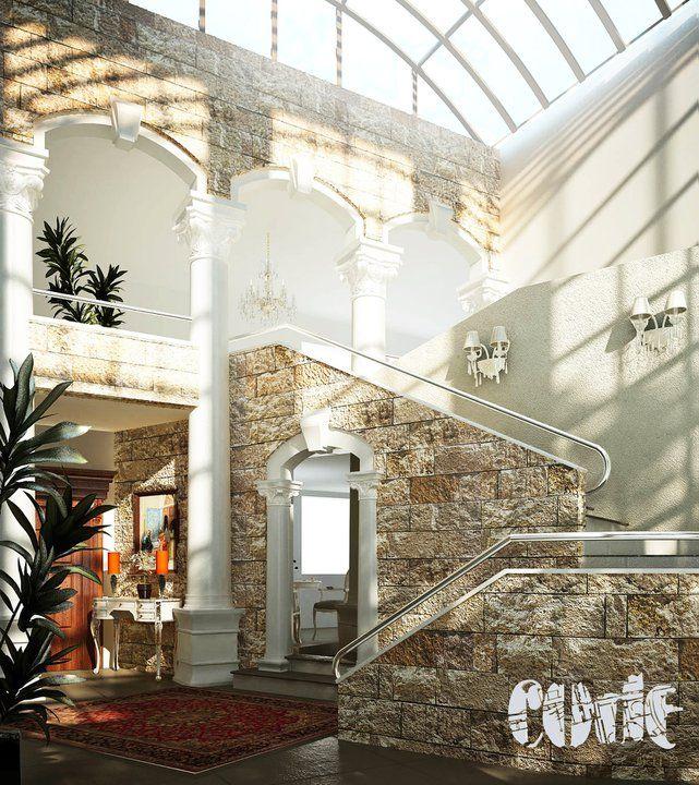 Interior Renderings By Design Code Interior Rendering Luxury